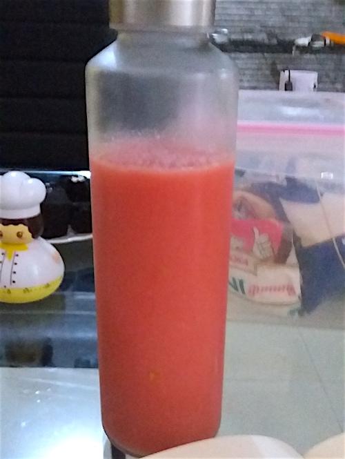 Slow Juicer Yang Best : Review Slow Juicer Hurom HY EBE11 Cakefever.com