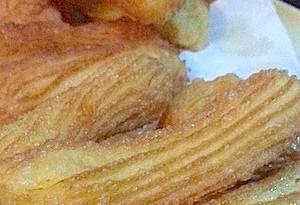 churros goreng