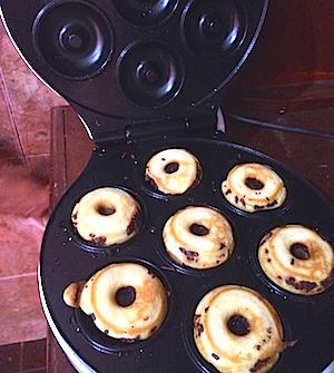 Resep donat untuk donut maker