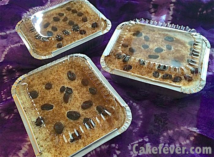 Resep Klappertaart Cheese Goldoven | Cakefever.com